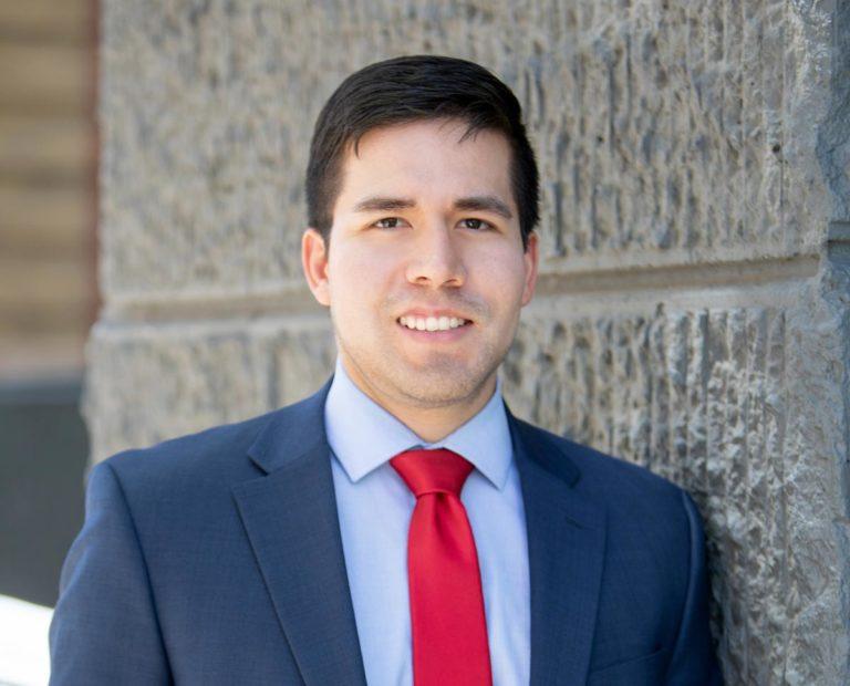 Jesse Zamora, Associate