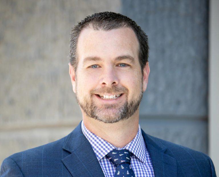 Nathan Batchelder, Senior Associate